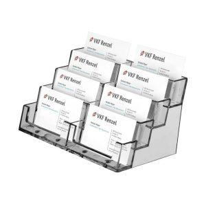 Multi-Tarjetero Porta Tarjetas 8 Universum