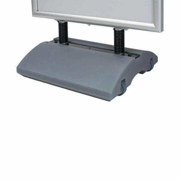 Caballete Informativo NT3 base de agua