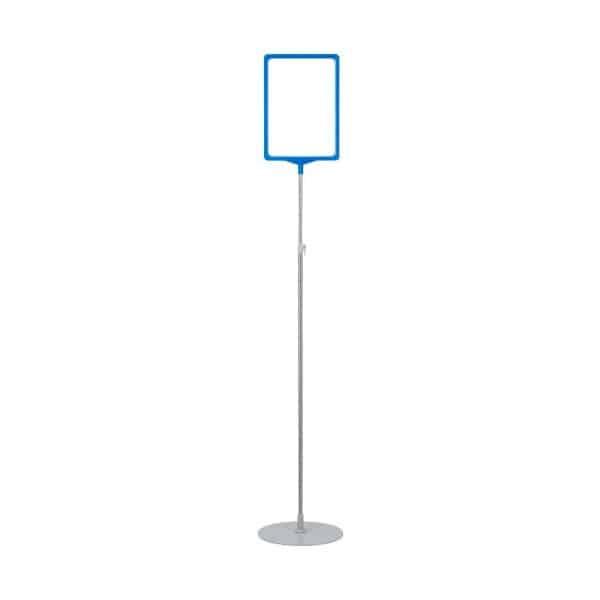 Telescópico Maxi marco azul