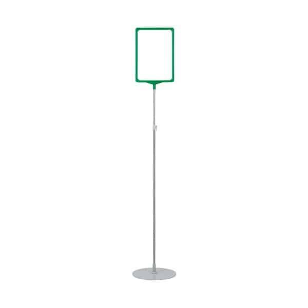 Telescópico Maxi marco verde