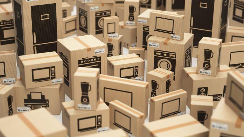 Misue Retail - Equipamiento Comercial para Comercios en Punto de Venta